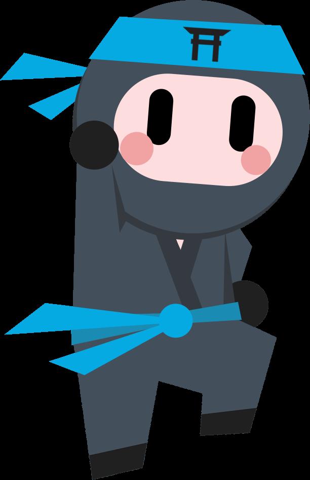 ninja-white