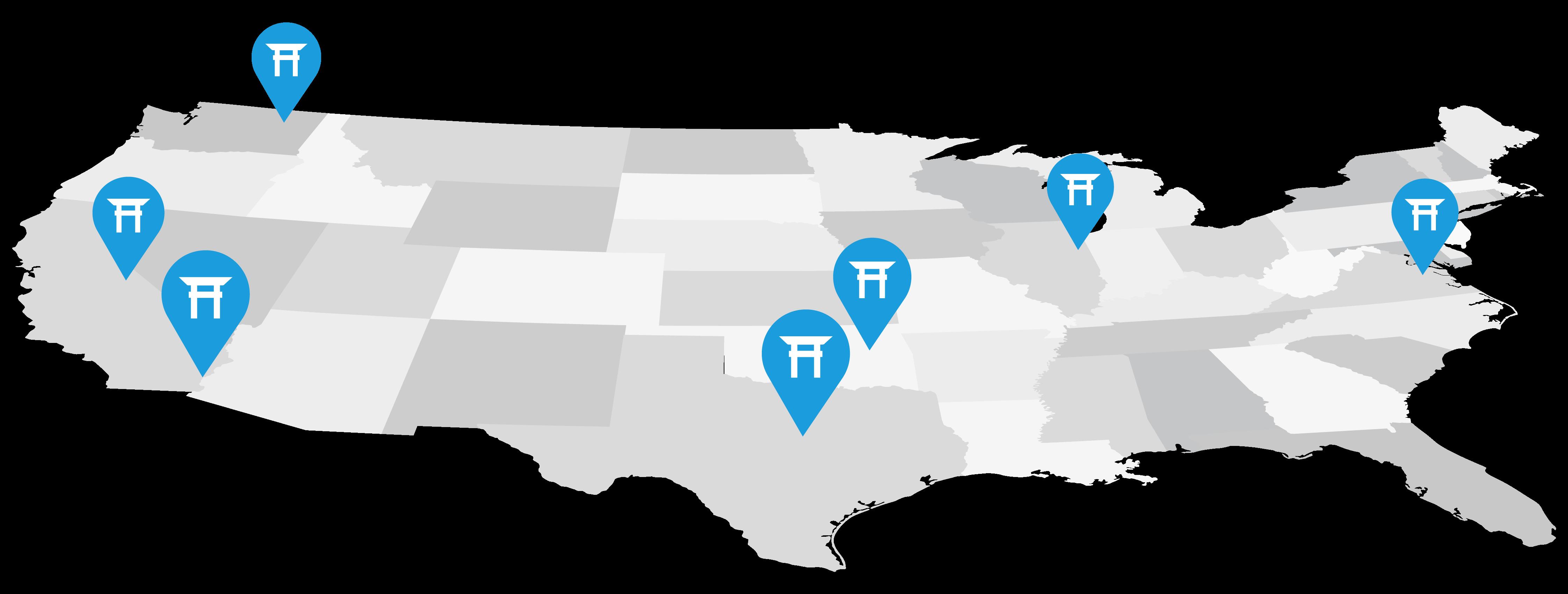 coding-dojo-campuses-map