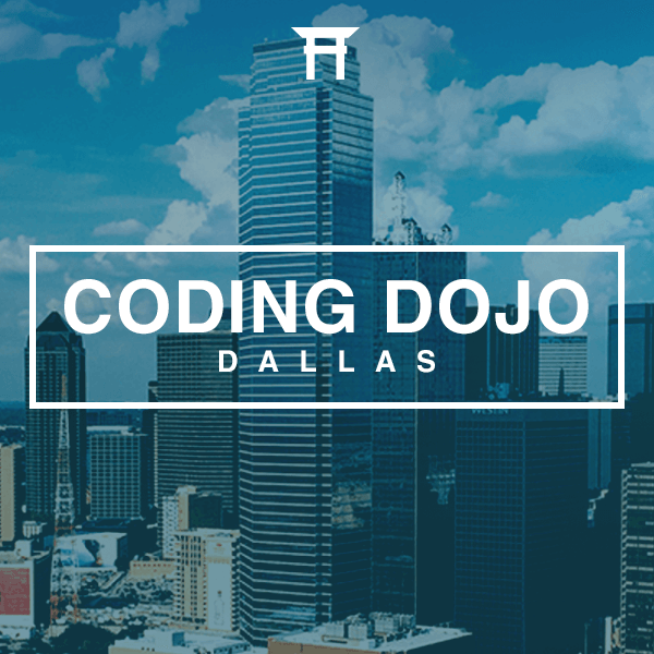 Best Coding Bootcamp in Dallas - Learn Coding from Coding Dojo