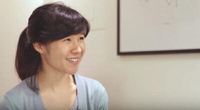 Coding Dojo Alumni Sara Wong